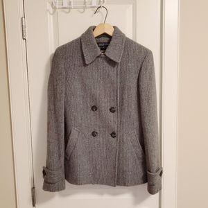 Jones New York Pea Coat